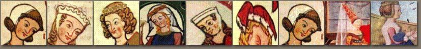 Bilder Kopfbedeckungen